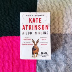 A God In Ruins — Kate Atkinson