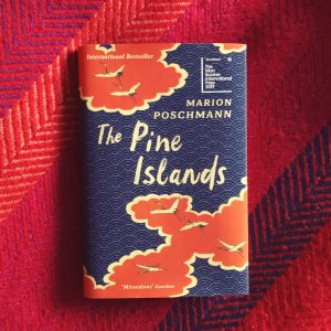 Cover of The Pine Islands