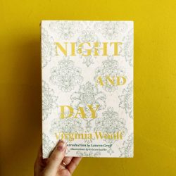 Night and Day — Virginia Woolf