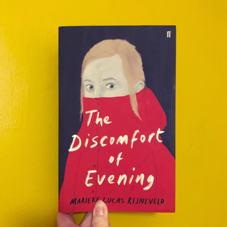 Read more about the article The Discomfort of Evening — Marieke Lucas Rijneveld