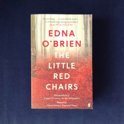 The Little Red Chairs — Edna O'Brien
