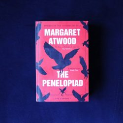 The Penelopiad — Margaret Atwood