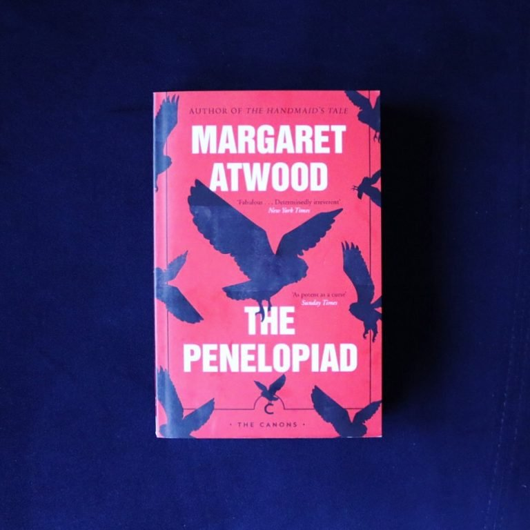 Read more about the article The Penelopiad — Margaret Atwood
