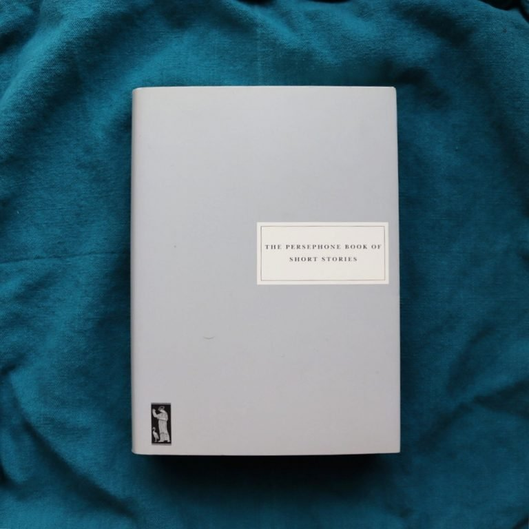 Read more about the article The Persephone Book of Short Stories
