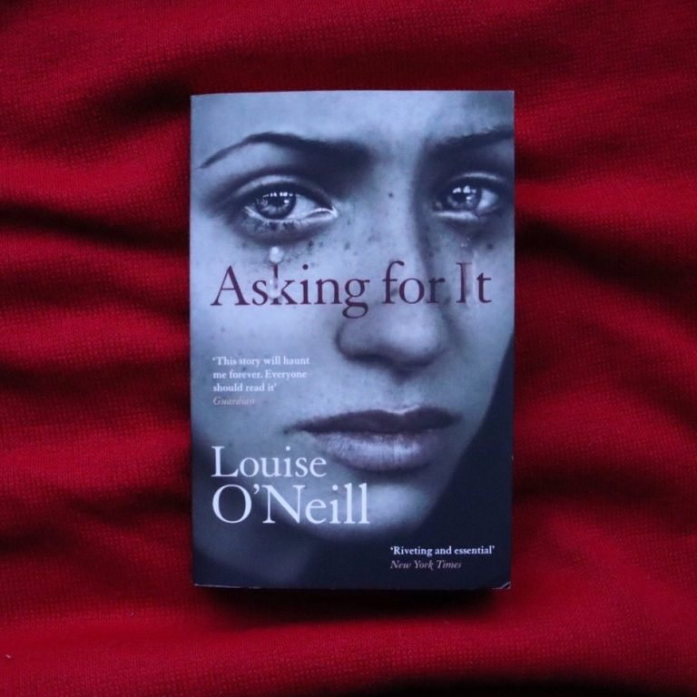 Read more about the article Asking for It — Louise O'Neill