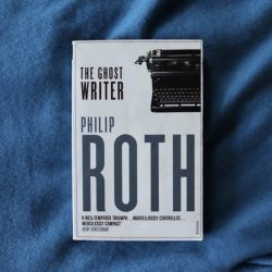The Ghost Writer — Philip Roth