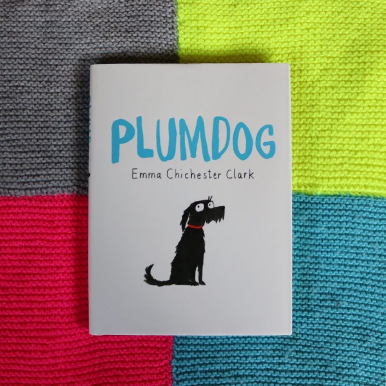 Read more about the article Plumdog — Emma Chichester Clark