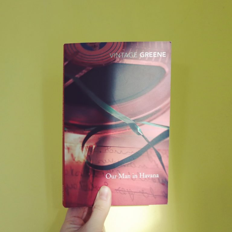 Read more about the article Our Man in Havana — Graham Greene