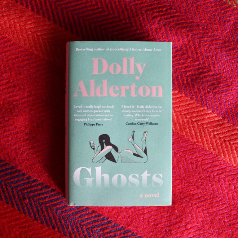 Read more about the article Ghosts — Dolly Alderton