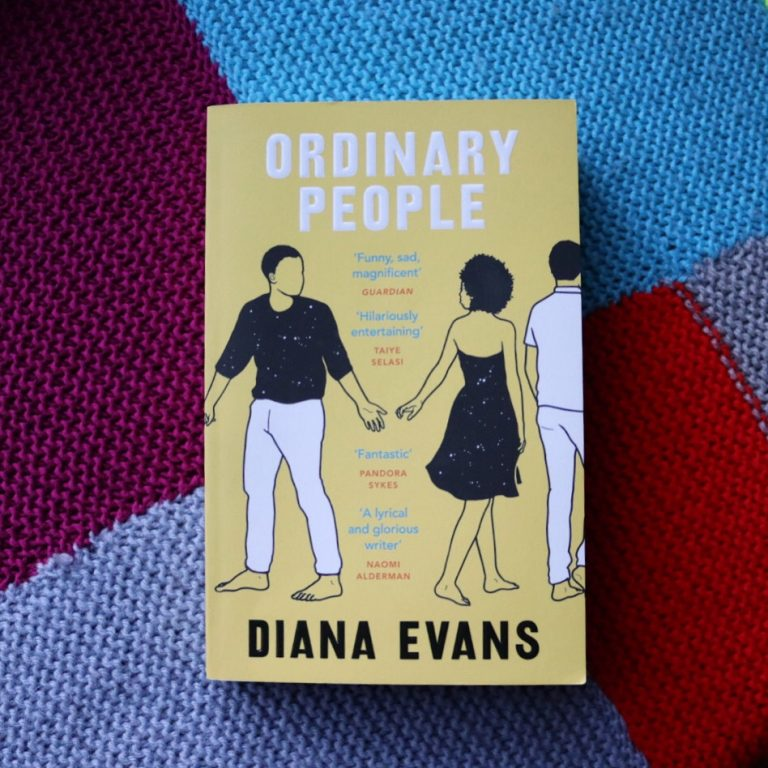 Read more about the article Ordinary People — Diana Evans