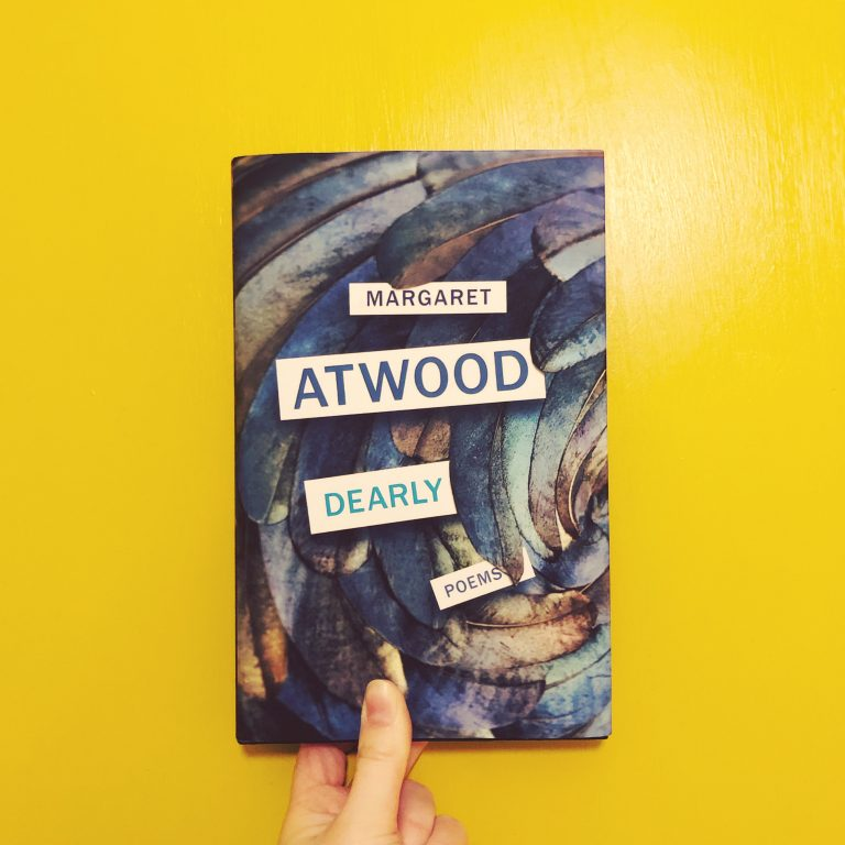 Read more about the article Dearly — Margaret Atwood