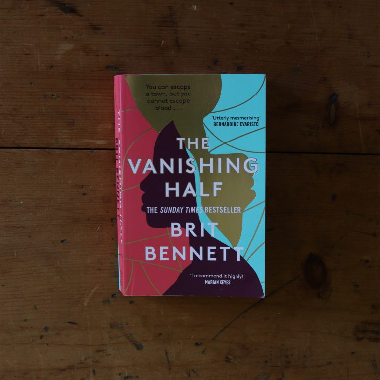 Read more about the article The Vanishing Half — Brit Bennett
