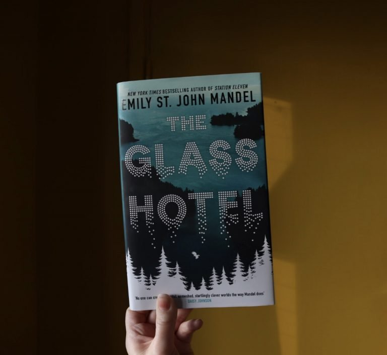 Read more about the article The Glass Hotel — Emily St John Mandel