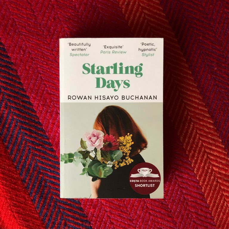 Read more about the article Starling Days — Rowan Hisayo Buchanan
