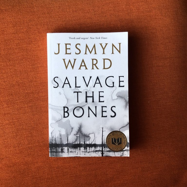 Read more about the article Salvage the Bones — Jesmyn Ward