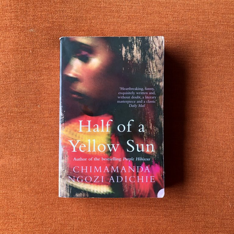 Read more about the article Half of a Yellow Sun — Chimamanda Ngozi Adichie